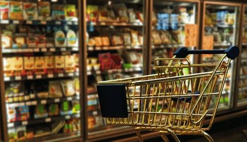 墨爾本超市精選圖片