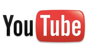 Youtube網路平台Logo