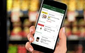 澳洲超市的手機app