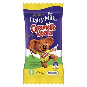 無尾熊造型巧克力