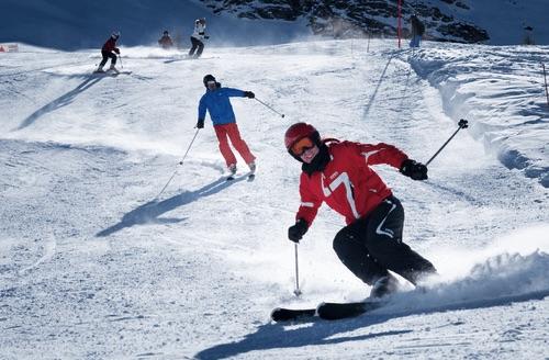 墨爾本滑雪