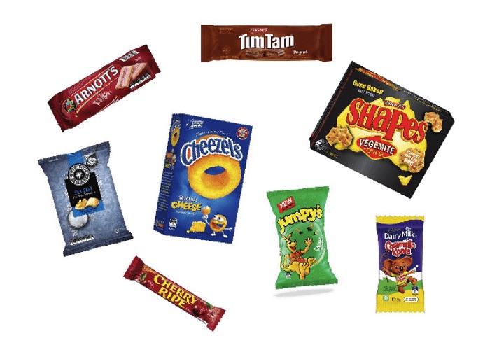 澳洲必買零食推薦