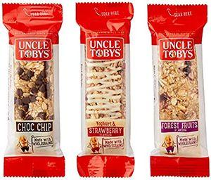 Uncle Tobys Oats Bar