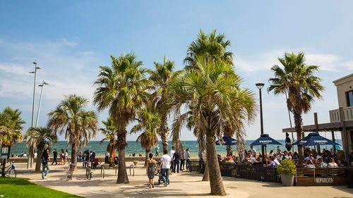 聖柯達海灘