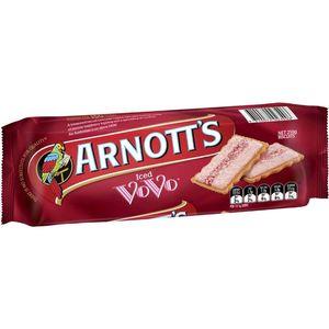 iced vovo餅乾