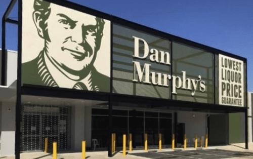 Dan Murphy's酒類專賣店