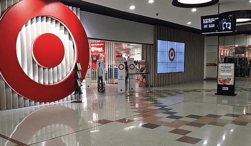 Target超市