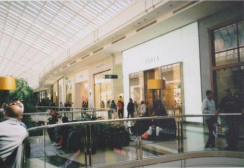 查斯頓購物中心