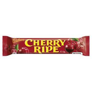 cherry ripe櫻桃巧克力棒